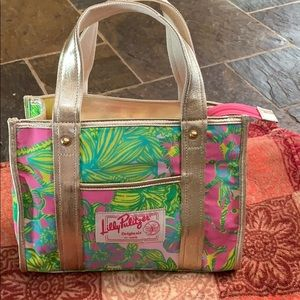 Lilly Pulitzer bag